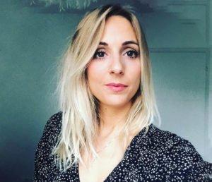 Alicia Knaubert