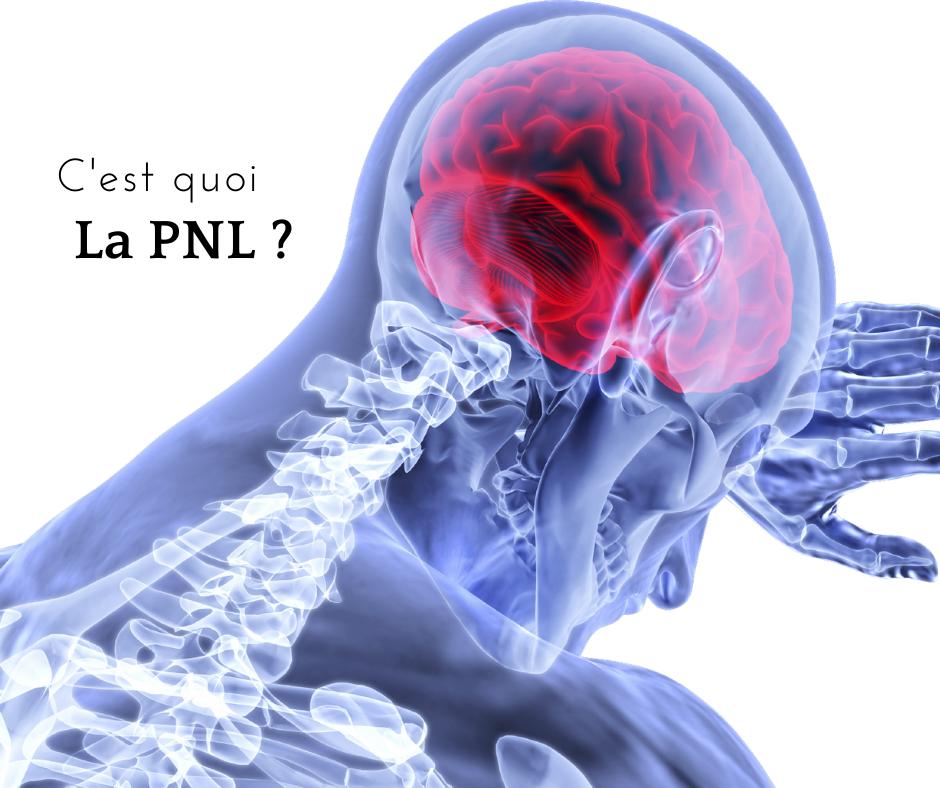 """La PNL c'""""est quoi ?"""